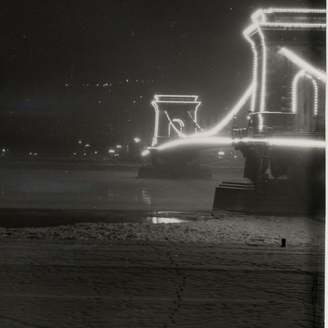 Csúnya varázs - Budapesti fényképek az 1930-as években